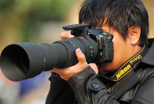 Hobi Fotografi, Sekedar Koleksi atau Bisa Menghasilkan Uang 02 - Finansialku