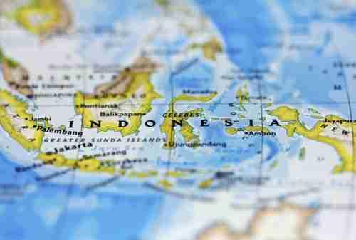 Infografis Daftar UMP dan UMR Tahun 2017 di Indonesia - Finansialku