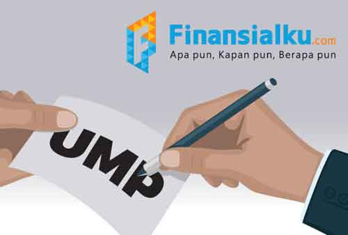 Infografis Upah Minimum Provinsi (UMP) 34 Provinsi Indonesia Tahun 2017 02 - Finansialku