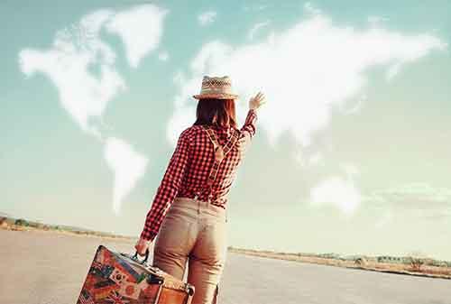 Ingin Liburan ke Luar Negeri Setiap Tahun Begini Caranya! 1- Finansialku
