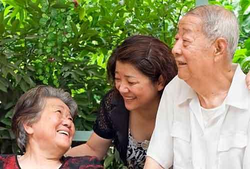 Inilah 3 Rahasia Pensiun yang Nyaman dan Sejahtera - Finansialku