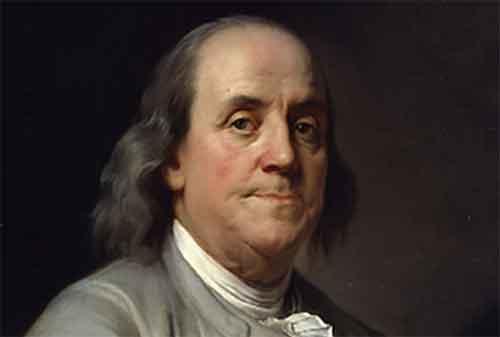 Inspirasi Hidup dari Confusius, Benjamin Franklin, Blaise Pascal dan Joel Zimmerman 03 - Finansialku