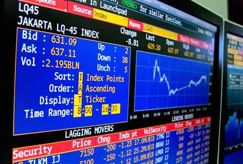 Investor Pemula, Mari Kenali Apa Itu Saham Blue Chip! 03 - Finansialku