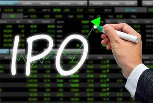 Saham IPO Warrant