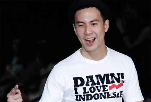Kisah Sukses Daniel Mananta, Pendiri DAMN I Love Indonesia! 04 - Finansialku