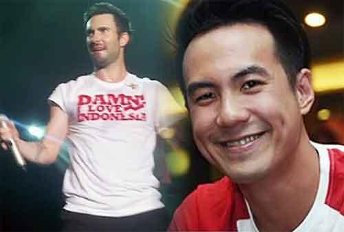 Kisah Sukses Daniel Mananta, Pendiri DAMN I Love Indonesia! 05 - Finansialku