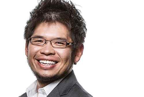 Kisah Sukses Steve Chen, Salah Seorang Pendiri Youtube 02 - Finansialku