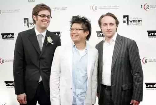 Kisah Sukses Steve Chen, Salah Seorang Pendiri Youtube 05 - Finansialku