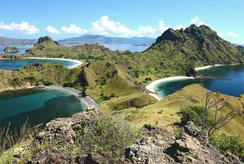 Life Goal! Kunjungi 5 Pulau Terindah di Indonesia Sebelum Ajal Memanggil 05 - Finansialku
