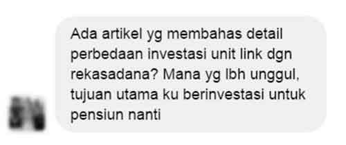 Mana yang Lebih Menguntungkan Investasi di Unitlink atau Reksa Dana untuk Pensiun Nanti 2 - Finansialku