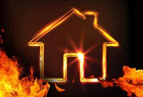 Mau Beli Asuransi Kebakaran? 3 Hal Ini Dikecualikan Lho