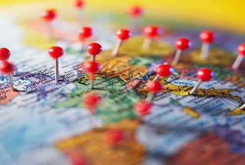 Mau Keliling Eropa? Ketahui Dahulu Asuransi Perjalanan Untuk Visa Schengen - Finansialku