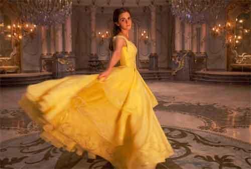Mengambil Pelajaran Berharga dari Kisah Beauty and The Beast 03 - Finansialku