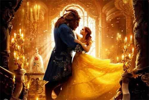 Mengambil Pelajaran Berharga dari Kisah Beauty and The Beast 05 - Finansialku