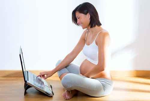 Moms, Untuk Kelahiran Mendingan Menabung atau Asuransi 02 - Finansialku