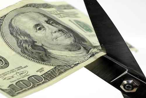 Para Investor, Kenali Apa itu Cut Loss dan Mengapa Cut Loss itu Penting - Finansialku