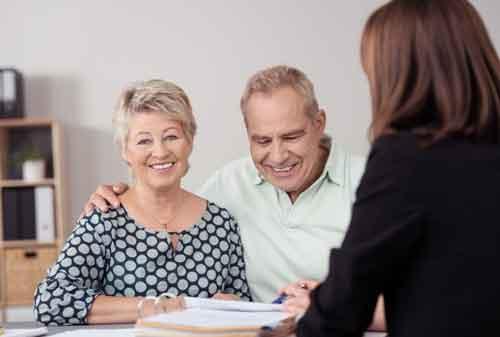 Para Karyawan, Ini 5 Langkah Meningkatkan Keuntungan Dana Pensiun Anda - Finansialku
