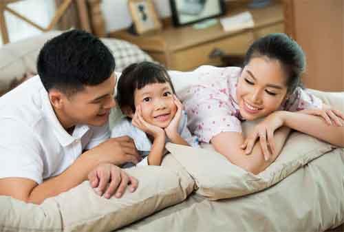 Para Orangtua, Cermati Baik-baik, Ini Asuransi yang Tidak Anda Butuhkan - Finansialku