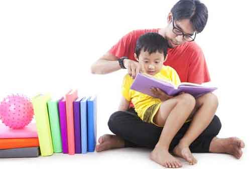 Pelajari 5 Pelajaran untuk Mengajarkan Anak Menjadi Seorang Bos - Finansialku