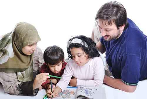 Pelajari 5 Pelajaran untuk Mengajarkan Anak Menjadi Seorang Bos 02 - Finansialku
