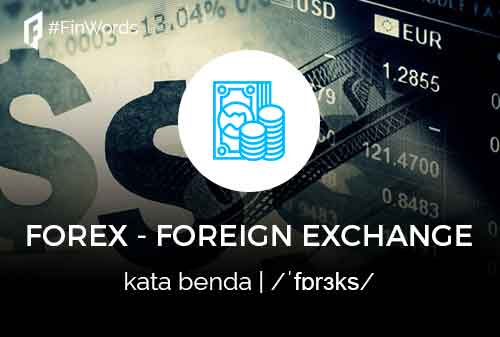 Definisi forex quotation