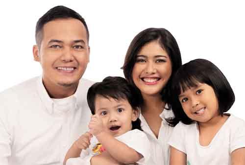 Penting! 5 Cara Berhenti Berdebat Tentang Keuangan untuk Keluarga Anda 02 - Finansialku