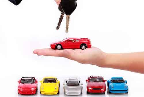 Pilih Mana, Kredit Mobil Baru atau Kredit Mobil Bekas 02 - Finansialku