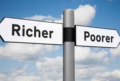 Quiz Apakah Anda Berbakat Menjadi Orang Kaya - Finansialku