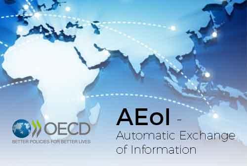 Setelah Tax Amnesty, AEOI Mulai Jalan Pajak Dapat Akses Data Nasabah Bank 1 - Finansialku
