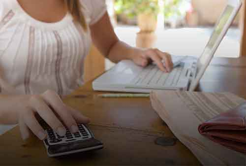 Simulasi Kredit Sebelum Cari Pinjaman Uang, Hitung Dulu Berapa Angsurannya - 2 Finansialku