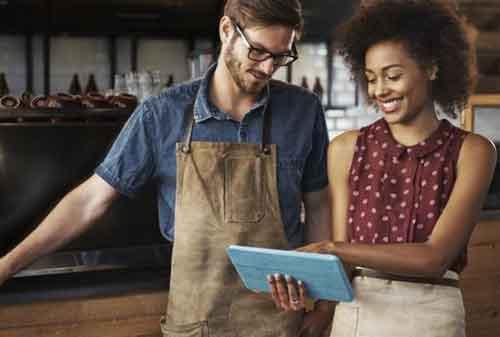 Temukan Cara Bekerja Sama Dengan Pasangan dalam Berwirausaha - Finansialku