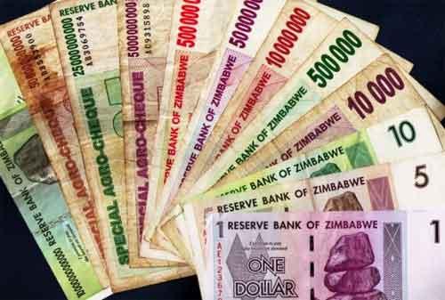 Temukan Fakta Menarik Uang Negara Zimbabwe 02 - Finansialku