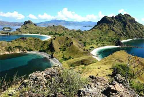 Wisata Pulau Komodo Yang Dilirik Wisatawan Lokal Maupun Wisatawan Mancanegara 03 - Finansialku