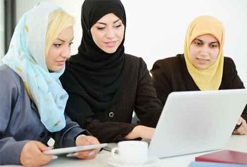 Women Entrepreneur Ketahui 5 Tantangan Kewirausahaan bagi Wanita 01 - Finansialku