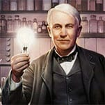 10 Kesalahan Entrepreneur Pemula 02 - Finansialku - Thomas Alva Edison