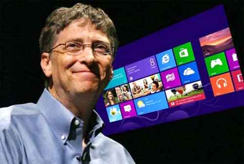 27 Kata-Kata Bijak Bill Gates yang Akan Menginspirasi Anda 01 - Finansialku
