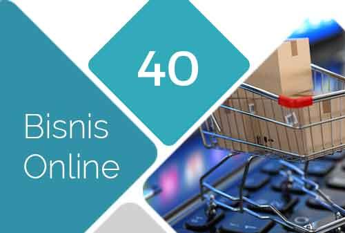 40 Peluang Usaha Bisnis Online Sebagai Penghasilan Tambahan untuk Keluarga - Finansialku