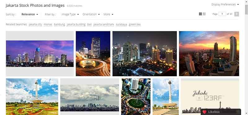 40 Peluang Usaha Bisnis Online Sebagai Penghasilan Tambahan untuk Keluarga - Jual Stock Photo - Finansialku