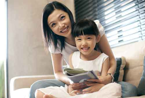 5 Pendidikan Keuangan yang Harus Diajarkan Seorang Ibu Kepada Anaknya 02 - Finansialku
