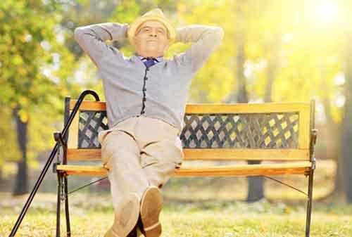 6 Langkah Perencanaan Pensiun yang Harus Dilakukan Setiap Pasangan Sebelum Usia 50 Tahun 01 - Finansialku