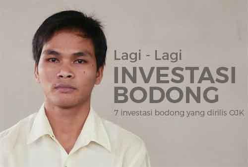 7 Investasi Bodong Terbaru dari OJK dan Cara Menghindari Investasi Bodong 1 - Finansialku