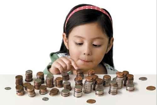 Belajar Meningkatkan Keterampilan Keuangan bagi Buah Hati Anda dengan Menggunakan Koin 01 - Finansialku