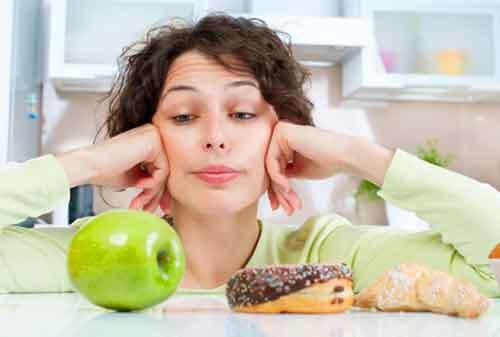 Cara Mengatasi Lapar Mata Kalau Lihat Tempat Makan Baru, Agar Sehat Keuangan dan Sehat Badan 01 - Finansialku