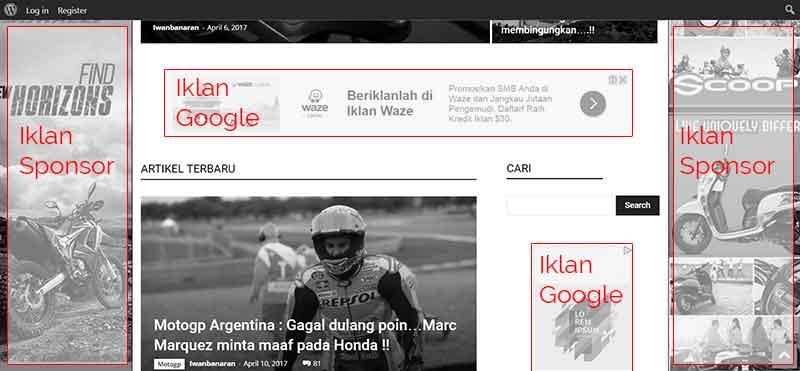 Daftar Blogger Indonesia dan Daftar Blog yang Suskes 2 - Finansialku