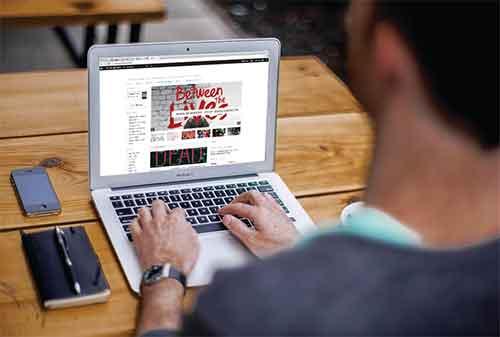 Daftar Blogger Indonesia dan Daftar Blog yang Suskes - Finansialku