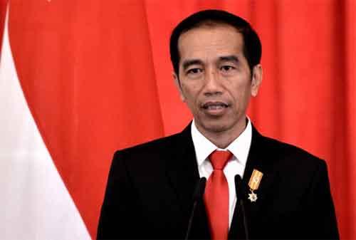 Gaya Kepemimpinan Servant Leadership Ala Presiden Jokowi, Yang Harusnya Dimiliki Setiap Pemimpin Perusahaan 02 - Finansialku