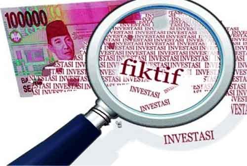 Hati-Hati! Kenali Kebohongan Investasi pada Investasi Bodong di Indonesia 02 - Finansialku