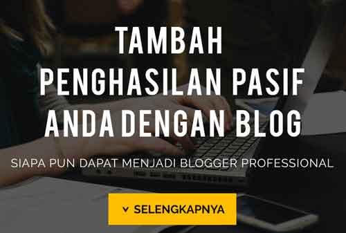 Infografis Memulai Usaha Rumahan Bisnis Online dengan Menjadi Seorang Blogger 02 - Finansialku