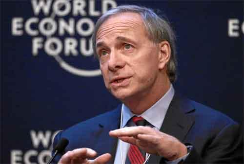 Ingin Menjadi Pebisnis Sukses, Simak Dulu Kisah Sukses Ray Dalio, Pemilik Perusahaan Hedge Fund Terbesar Di Dunia 02 - Finansialku