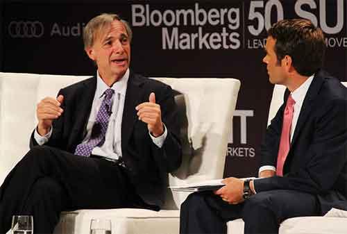 Ingin Menjadi Pebisnis Sukses, Simak Dulu Kisah Sukses Ray Dalio, Pemilik Perusahaan Hedge Fund Terbesar Di Dunia
